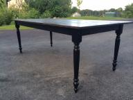 Hand Made Dining Room Table