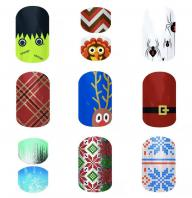Holiday Jamberry Hostess Wanted!