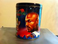 Space Jam Metal Tin Can