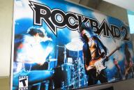 Rockband 2 Wii bundle