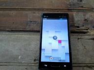 the mobile (unlocked) Lg optimus L9
