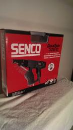Senco DuraSpin DS200-AC  Screw Gun