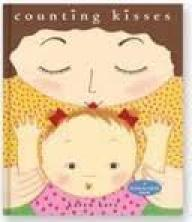 Hallmark Books - Counting Kisses Recordable Book