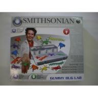 SMITHSONIAN GUMMY BUG LAB