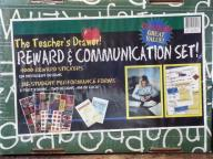 THE TEACHER'S DRAWER REWARD AND COMMUNICATION DRAWER