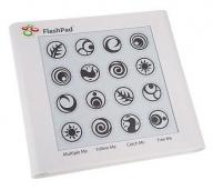 FLASHPAD ELECTRONIC TOUCHSCREEN GAME