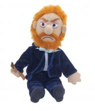 Vincent Van Gogh Little Thinker Doll