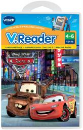 VTech - V.Reader Software - Disney's Cars - Cars 2 by VTech