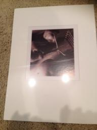 Matted Potato Photo-can purchase single or set of 4 for $35