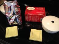 British Tea Collection-Breakfast Tea & Typhoo Tea