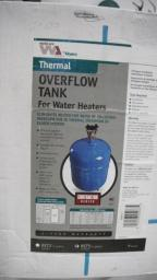Water Heater Expansion Tank. 5 Gal