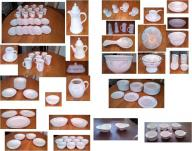 Pfaltzgraff Dishes - Wyndham Pattern 142 Pieces
