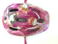 Giro brand girls bike helmet