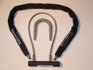 Motorcycle and Bike Locks - Slashing Pricing - Overstocked Items