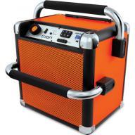 ion joib rocker wireless job site sound system