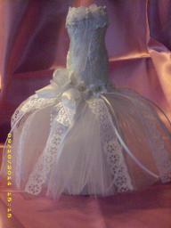 Wedding Dress Form