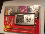 Redirect Chek Roast Alert/3 Electronic Timer/Thermometer