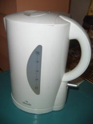 Elcetric kettle