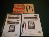 steel nibs for caligraphy and scratchboard