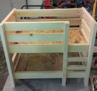 18 inch Doll Bunk Beds