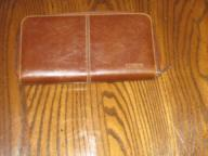 Brown Rosetti Wallet