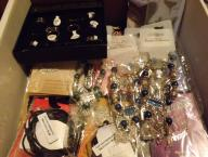 Over 35 pieces of new Costume Jewelry