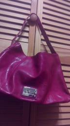 Pink Kenneth Cole Reaction purse