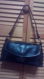 Black Nine West Purse