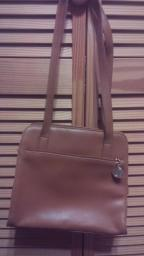 Tan Carryland purse