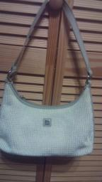 Beige Lina purse