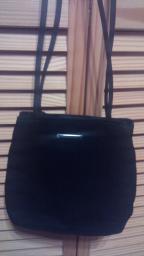 Black Connections handbag