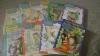 8 Jigsaw Jones mysteries (children's books-school age)