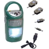 Sentina Outback Cell Phone iPod Charger and Smart Safety Lamp