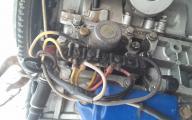 1979 Evinrude Boat Motor