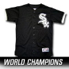 Chicago White Sox MLB Replica Team Jersey Alternate Home X Large