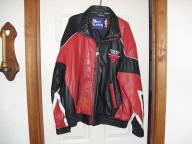 Chicago Bulls Leather Coat