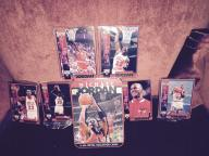Michael Jordan Collector cards