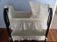 Bassinet/cradle
