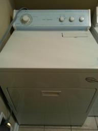 Whirlpool Ultimate Care II Dryer