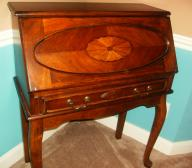 Drop Front Writing Desk