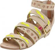 BETSY JOHNSON SANDALS