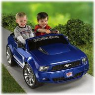 Fisher Price Boss Mustang Car