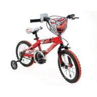 Kids bike hot wheels in red never used 12 inch