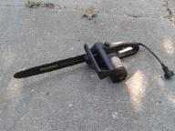 YARD EQUIPMENT: ELECTRIC BLOWER, CHAIN SAW, HEDGE TRIMMER, & MORE