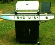 Pro Series Grill by Brinkman