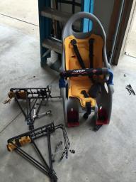 Topeak Kids Bike Seat