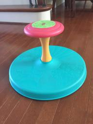 PlaySkool Sit n Spin