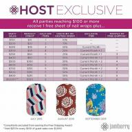 Win Jamberry Nails!