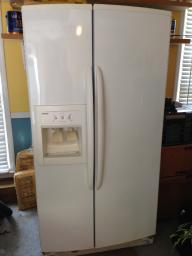 Refrigerator - Kenmore 24cf