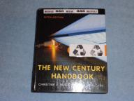 new century hand book fifth edition in good shape